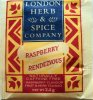 London Herb and Spice Company Naturally Caffeine Free Raspberry Rendezvous - a