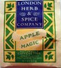 London Herb and Spice Company Naturally Caffeine Free Apple Magic - a